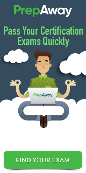 PrepAway - Latest Free Exam Questions & Answers
