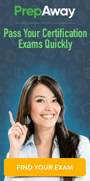 PrepAway - Free Latest Exam Questions & Answers